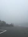 霧の集合場所